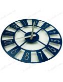 Дизайнерський настінний годинник Boston