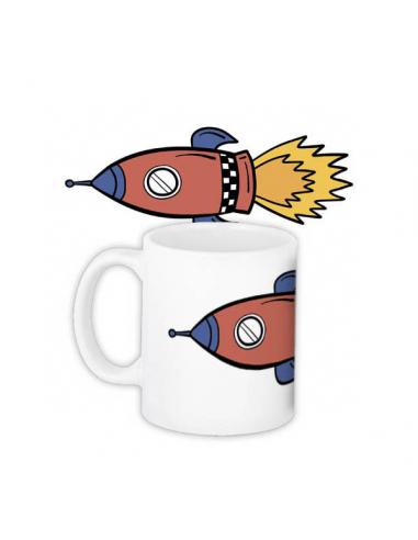 """Cup """"Rocket"""""""