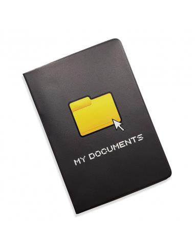 """Організатор для документів 5 в 1 """"Мої документи"""""""
