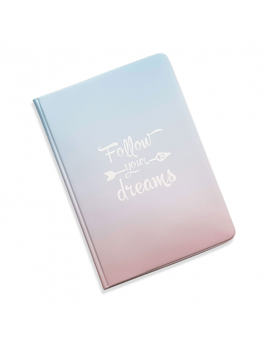 "Document Organizer 5 in 1 ""Follow your dream"""