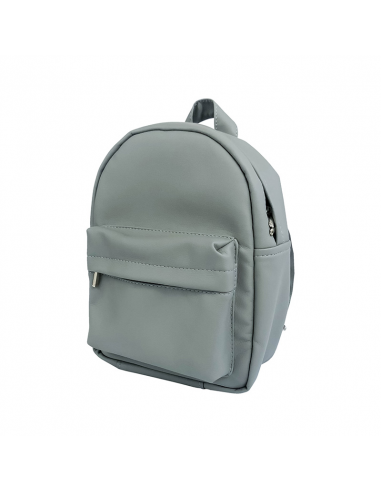 Backpack Gray S
