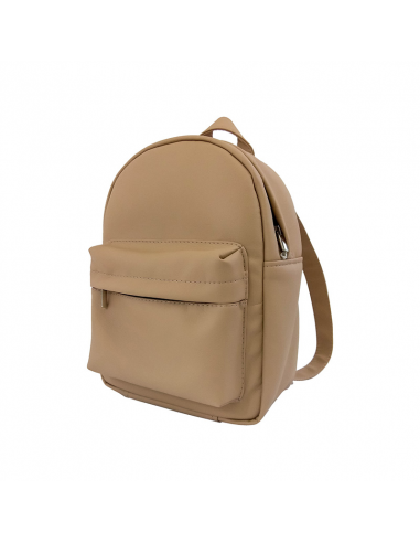 Backpack Beige S