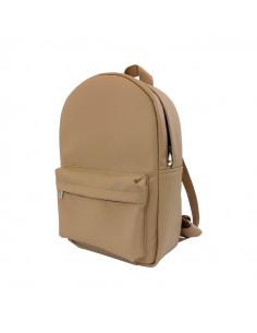 Backpack Beige M