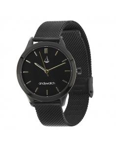 Wrist Watch Blacknight