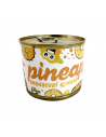 """Candied fruits in a can """"Pineapple"""""""