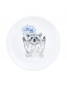"Plate ""Raccoon"""