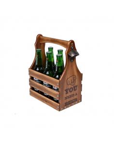 """Ящик для пива 0.5 """"You need..."""
