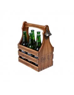 """Ящик для пива 0.5 """"Be Er"""""""