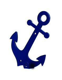 "Wall Hanger ""Anchor"""