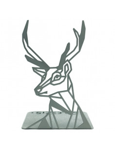 Bookend Deer