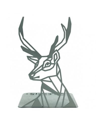 Bookend Deer
