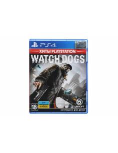 Гра PS4 Watch Dogs (Хіти...