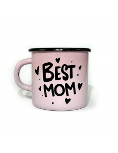 Metal Mug Best mom