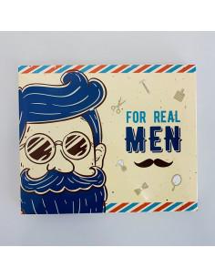 Шоколадный набор Big Real Men