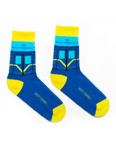Шкарпетки Метро