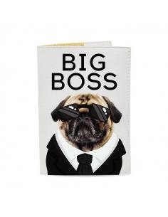 Big Boss Passport Cover