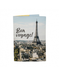 Passport Cover Paris