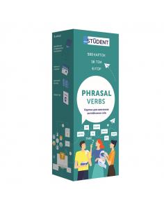 Phrasal Verbs Cards for...