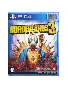 Гра PS4 Borderlands 3...