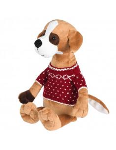 Soft toy Same Toy Doggie 31 cm