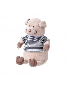 Same Toy soft toy Pig in...