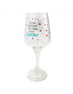 Wine Glass Coward