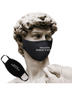 Protective mask Directed by...