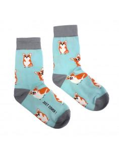 Шкарпетки Коргі