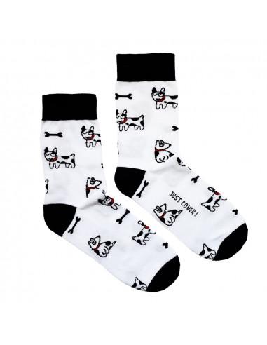 Шкарпетки Пітбуль