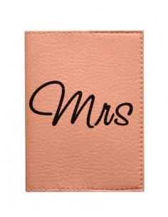 Обкладинка на паспорт MRS...