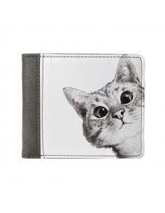 Fancy Wallet Hey Cat!
