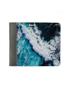 Гаманець Океанічна хвиля
