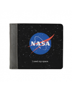 Wallet NASA