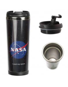 Thermomug NASA