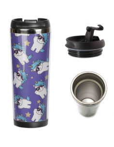 Unicorn Thermo Mug
