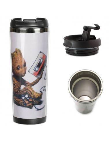 Thermo Mug Groot