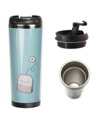 Thermo Mug Tea