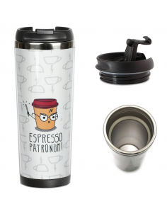 Thermal Mug Espresso patronum