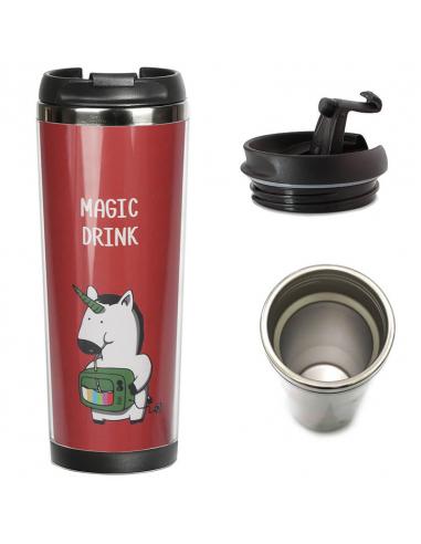 Thermomug Magic Drink