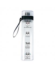 Бутылка для воды Панды