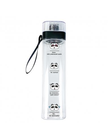 Water Bottle Pandas