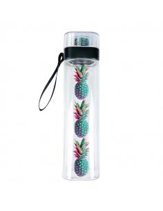 Пляшка для води Ананас