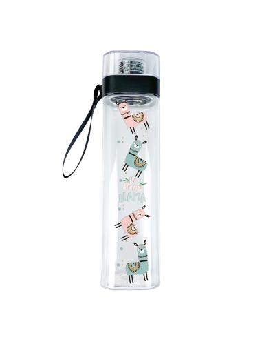Water Bottle No Problama