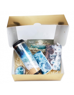 Oceanic Gift Set