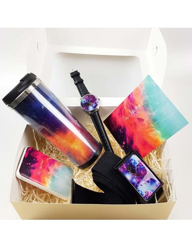 Cosmic Gift Set