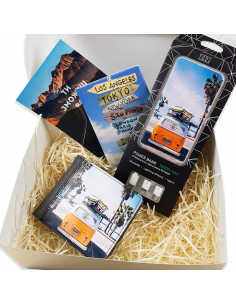 Gift set Travel