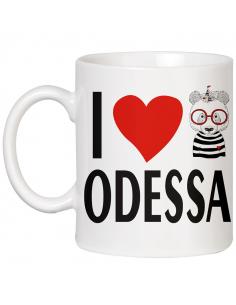 "Cup ""Odessa love"""