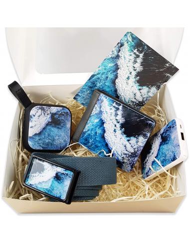 Ocean Wave Gift Set