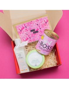 """Gift set """"Lady Boss mini"""""""