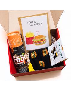 "Gift set ""Food"""